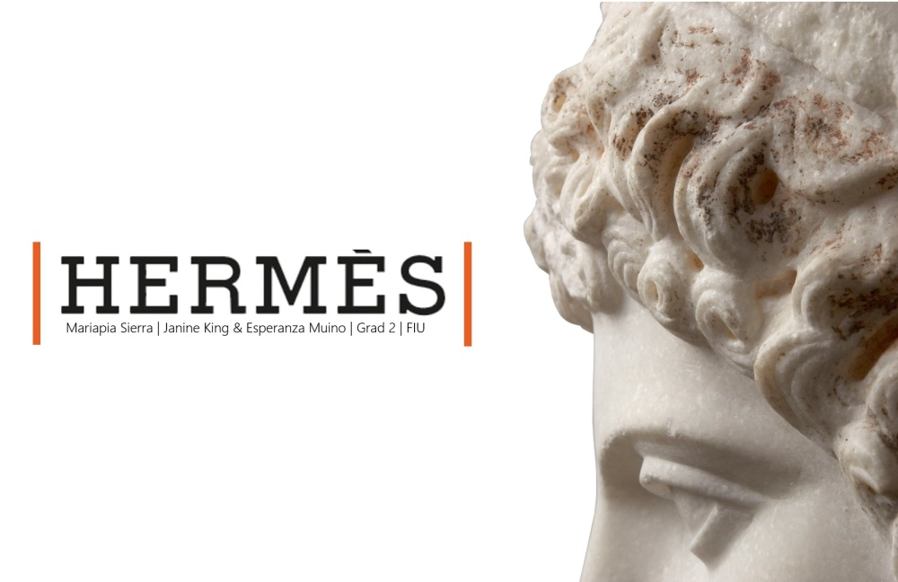 hermes front page